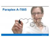 thumbnail of Paraplex A-7005 Viscosity Stabilization for Plastisols