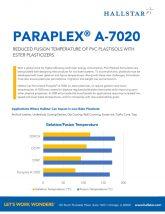 thumbnail of Paraplex A-7020